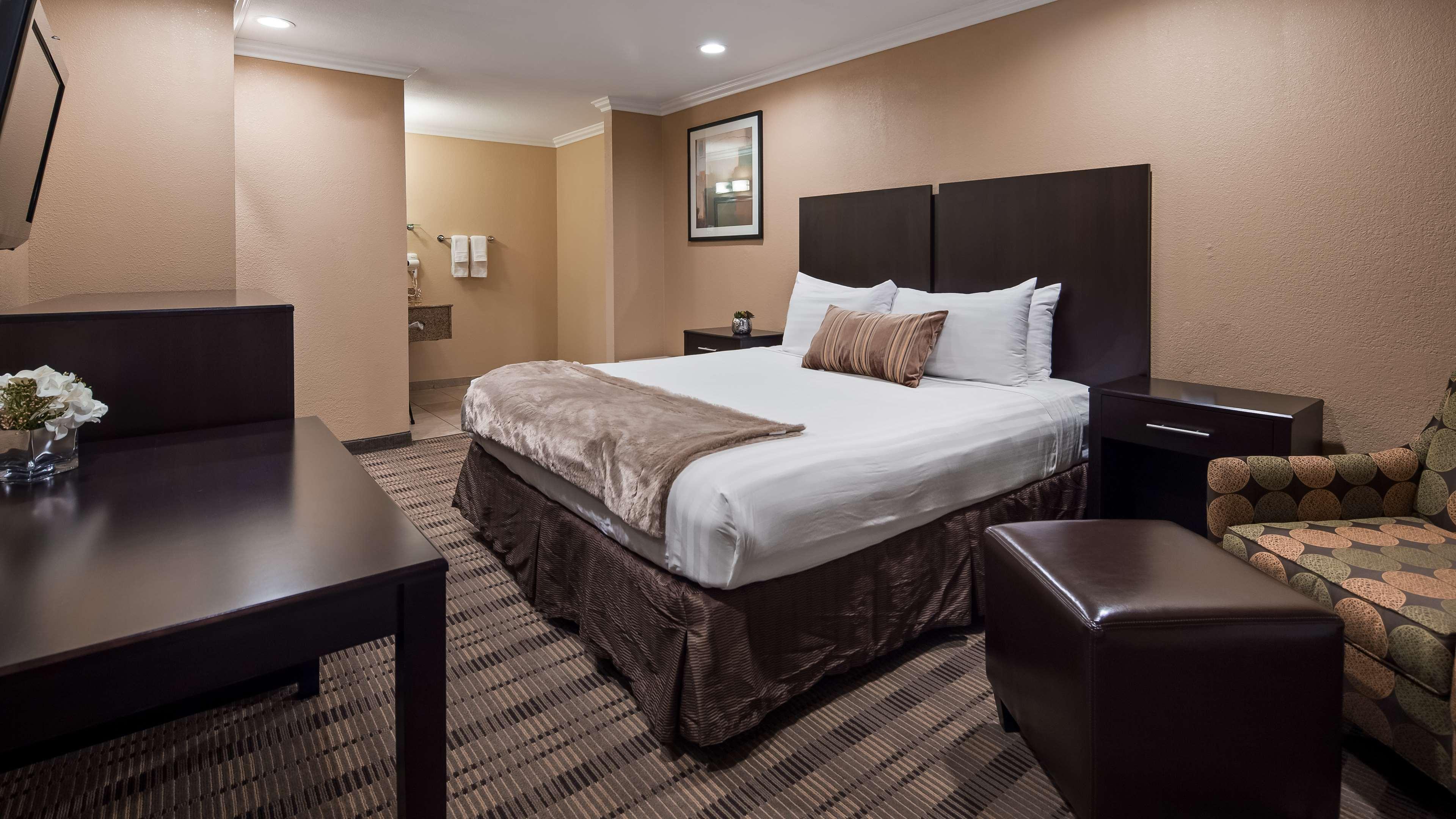 Best Western Poway/San Diego Hotel image 7