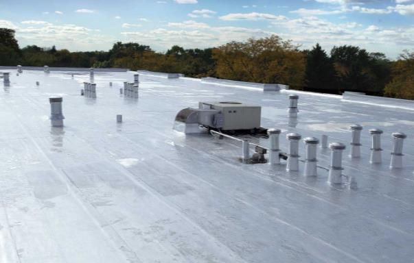 Harry's Roofing image 3