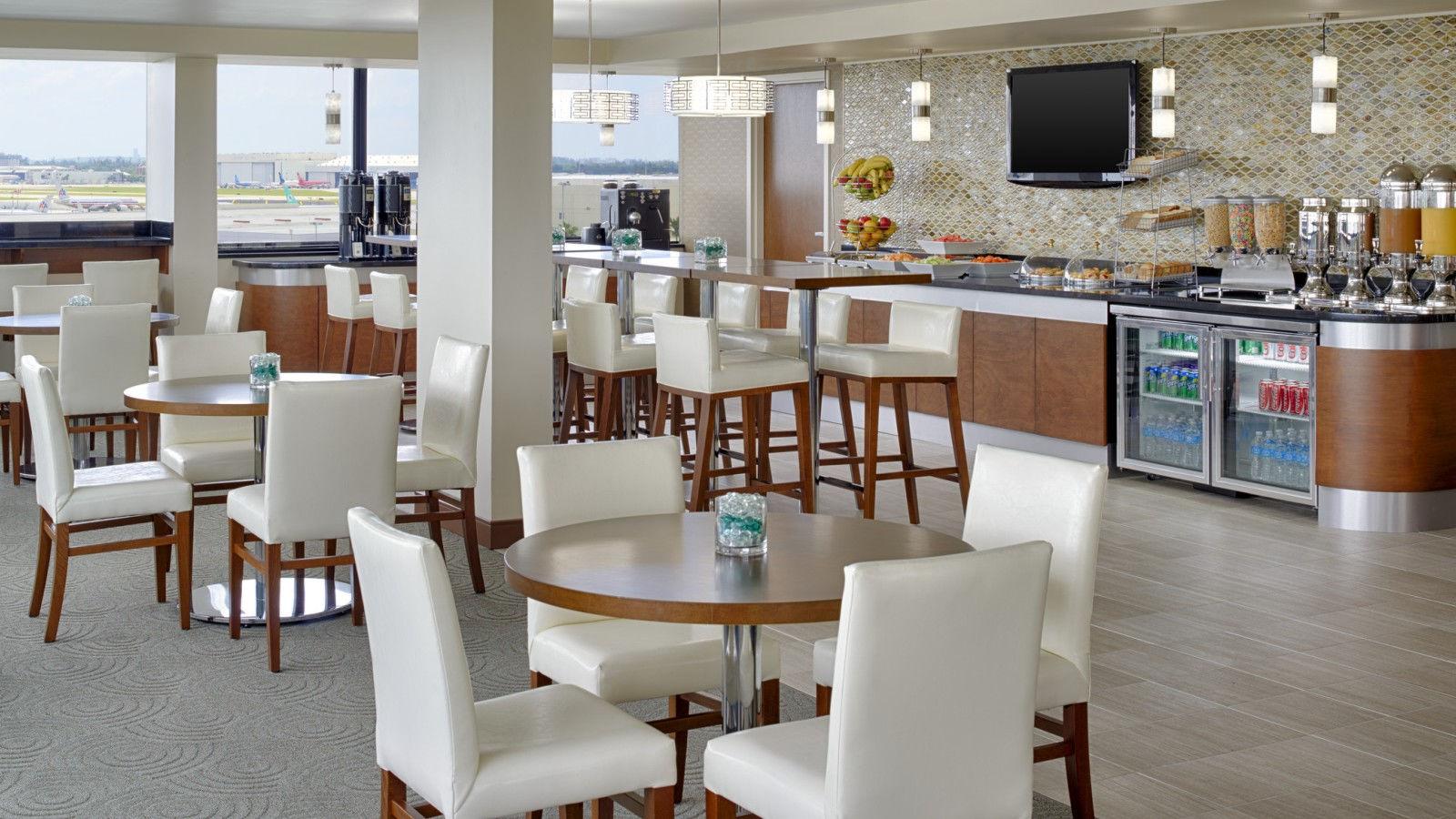 Sheraton Miami Airport Hotel & Executive Meeting Center image 12