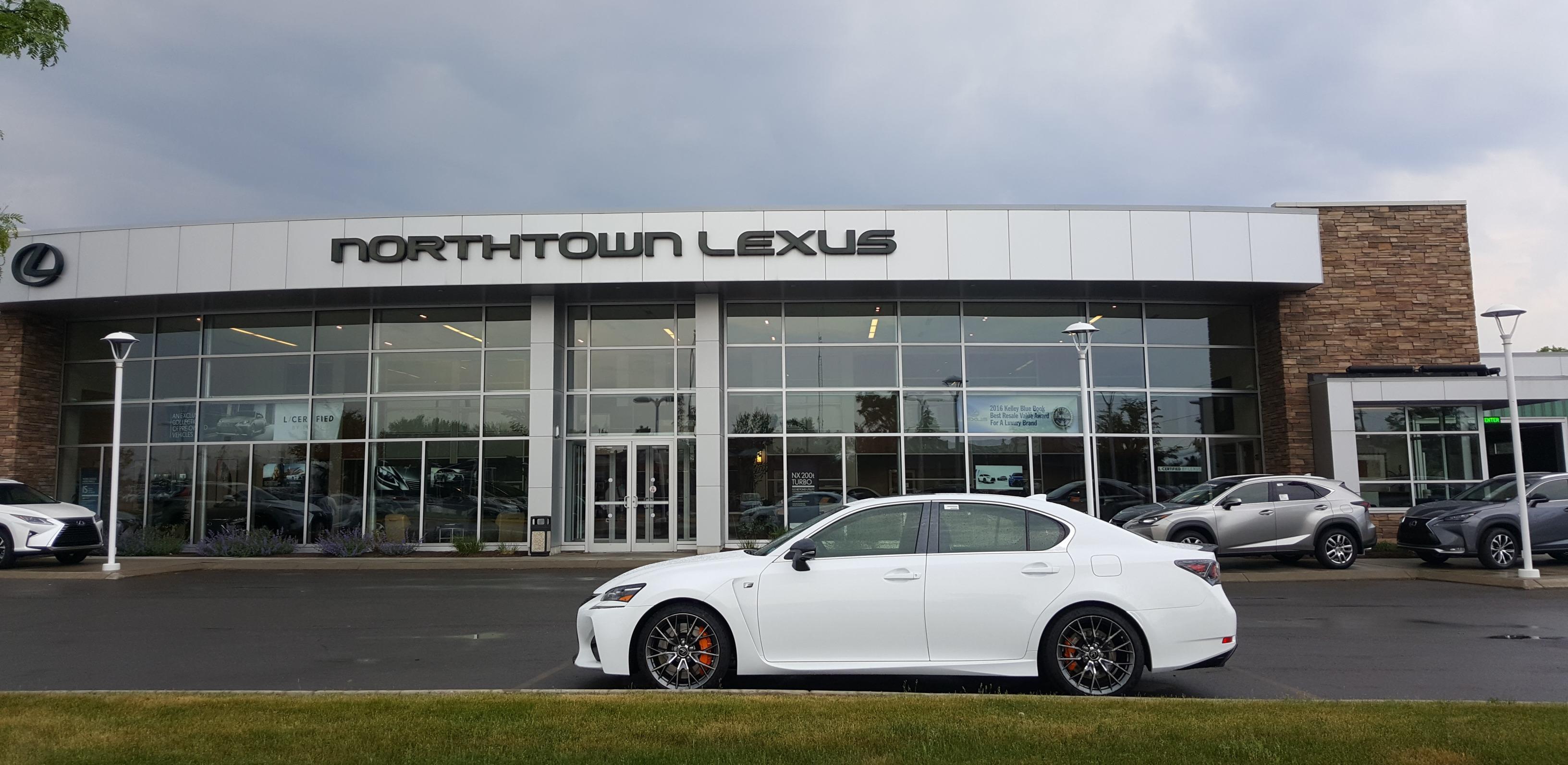 Northtown Lexus image 6