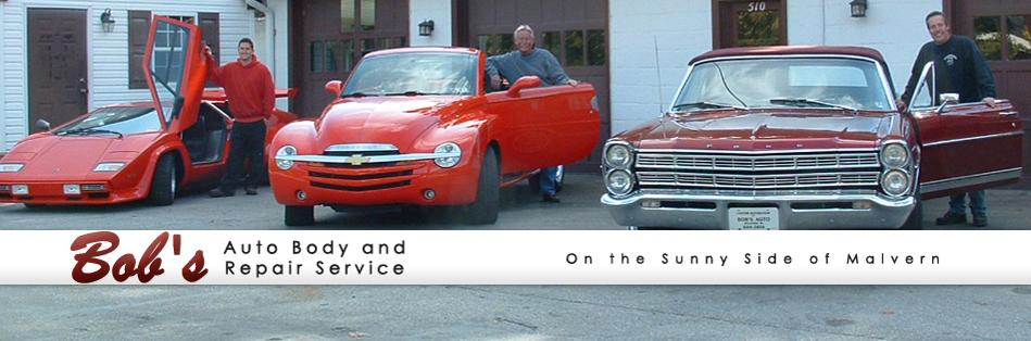 Bob's Auto Repair image 0
