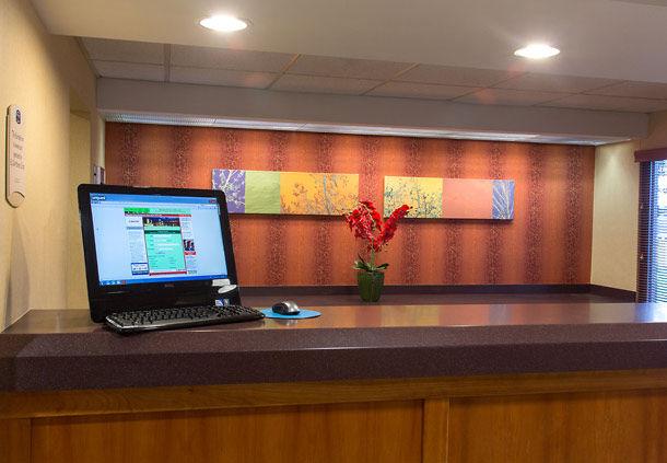 Fairfield Inn by Marriott Rochester Airport image 0