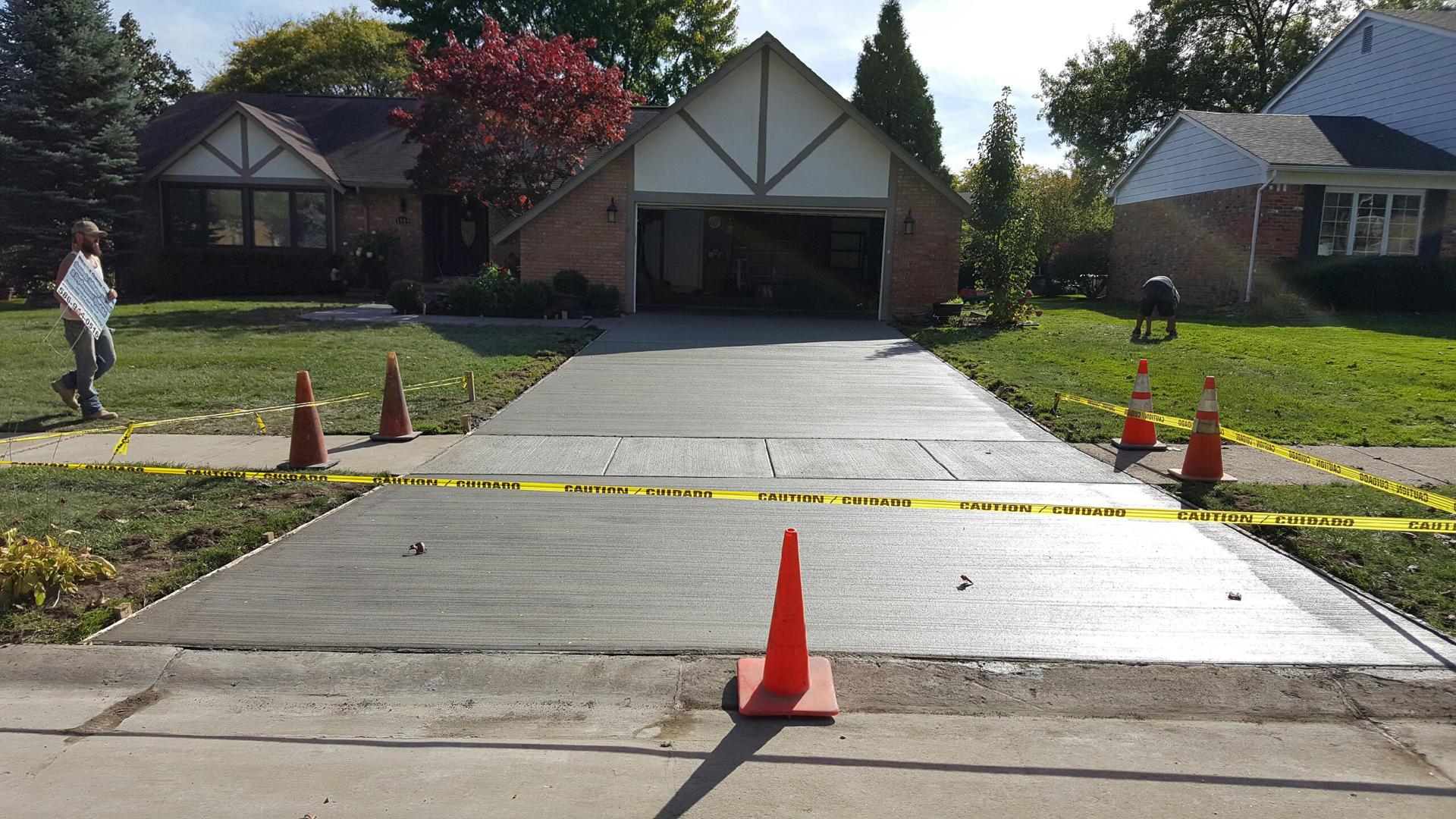 Reliable Custom Concrete, Inc. image 23