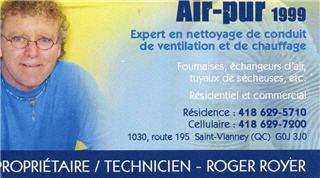 Air Pur 1999
