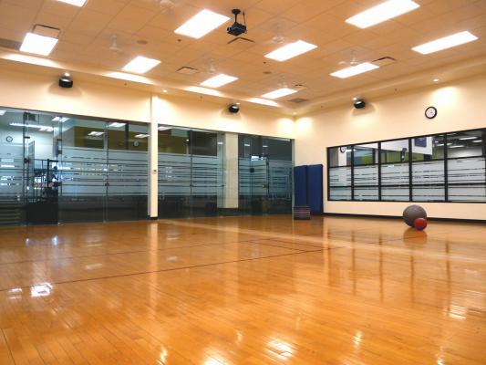 Raintree Athletic Club image 3