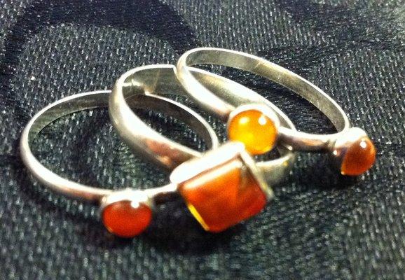 Sam's Jewelry & Watch Repairs image 10