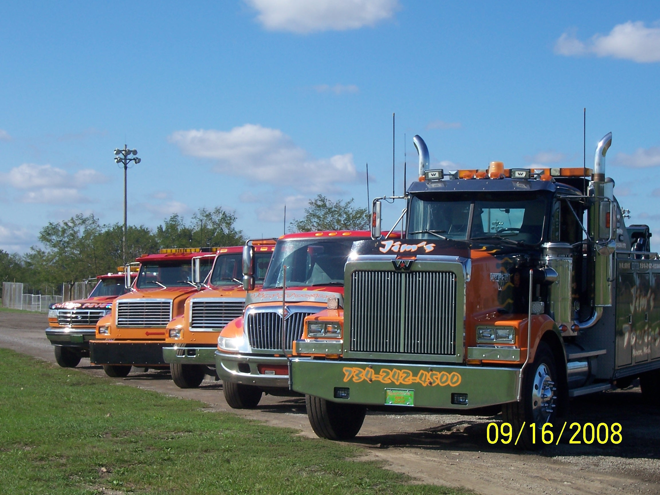 Jim's Towing & Road Service image 2