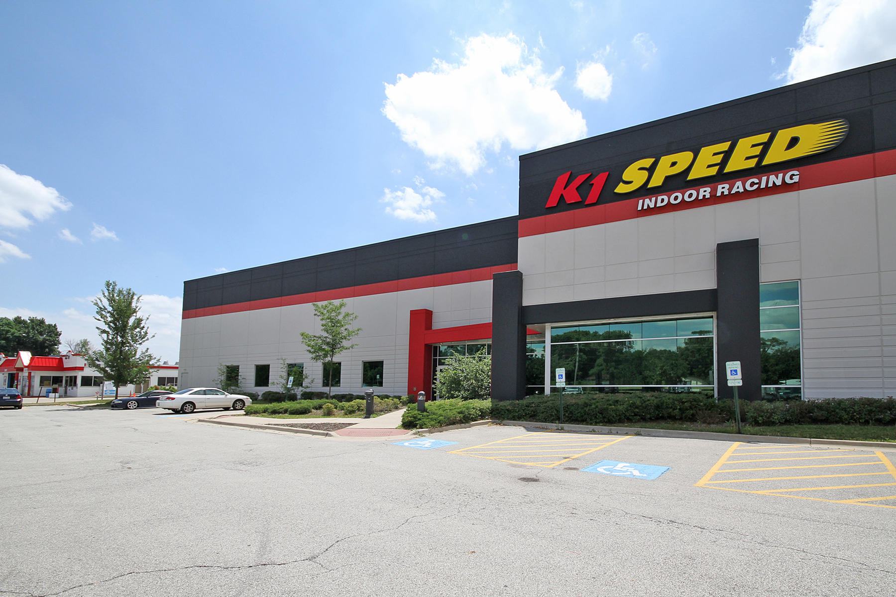 K1 Speed image 10