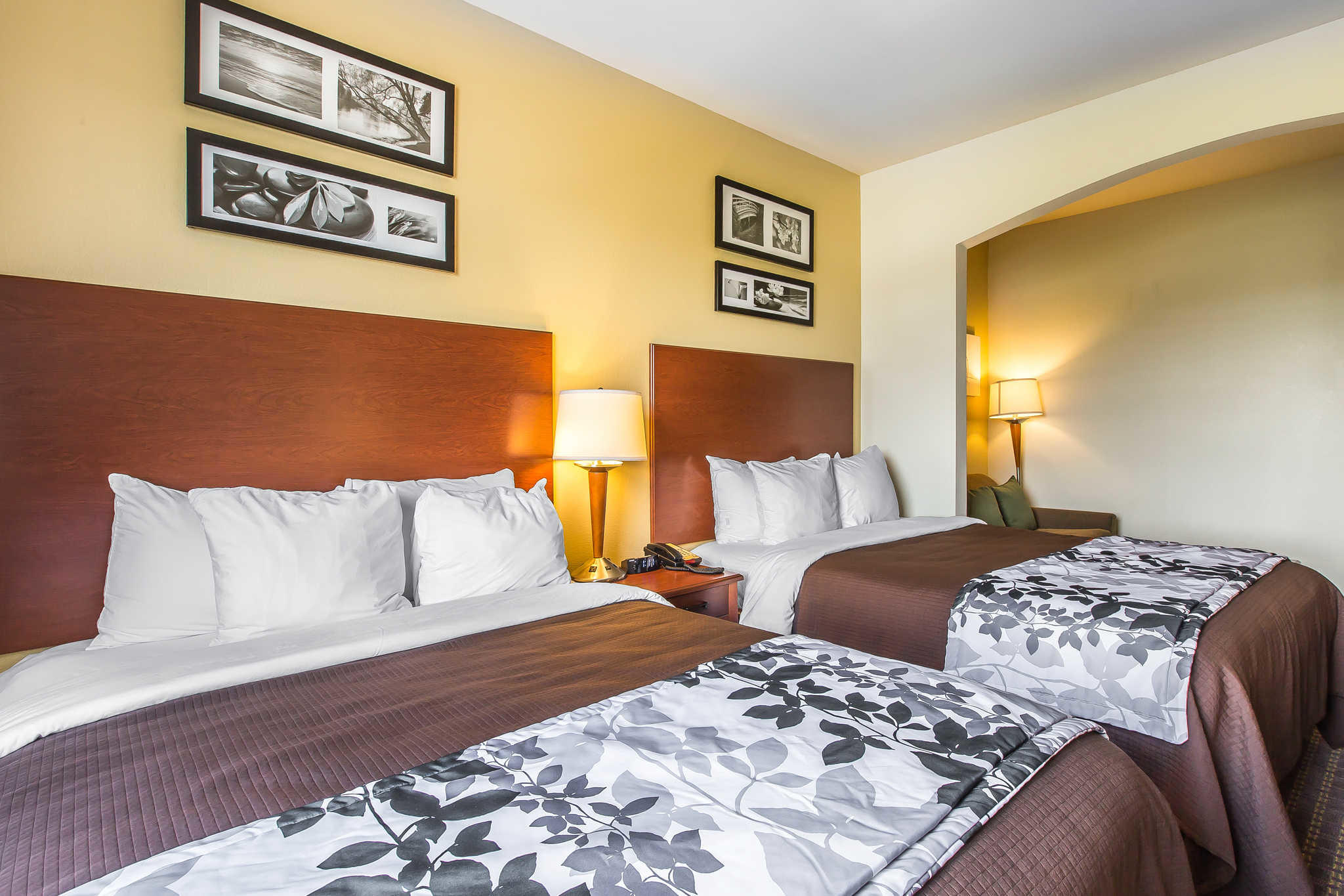 Sleep Inn & Suites At Kennesaw State University image 21