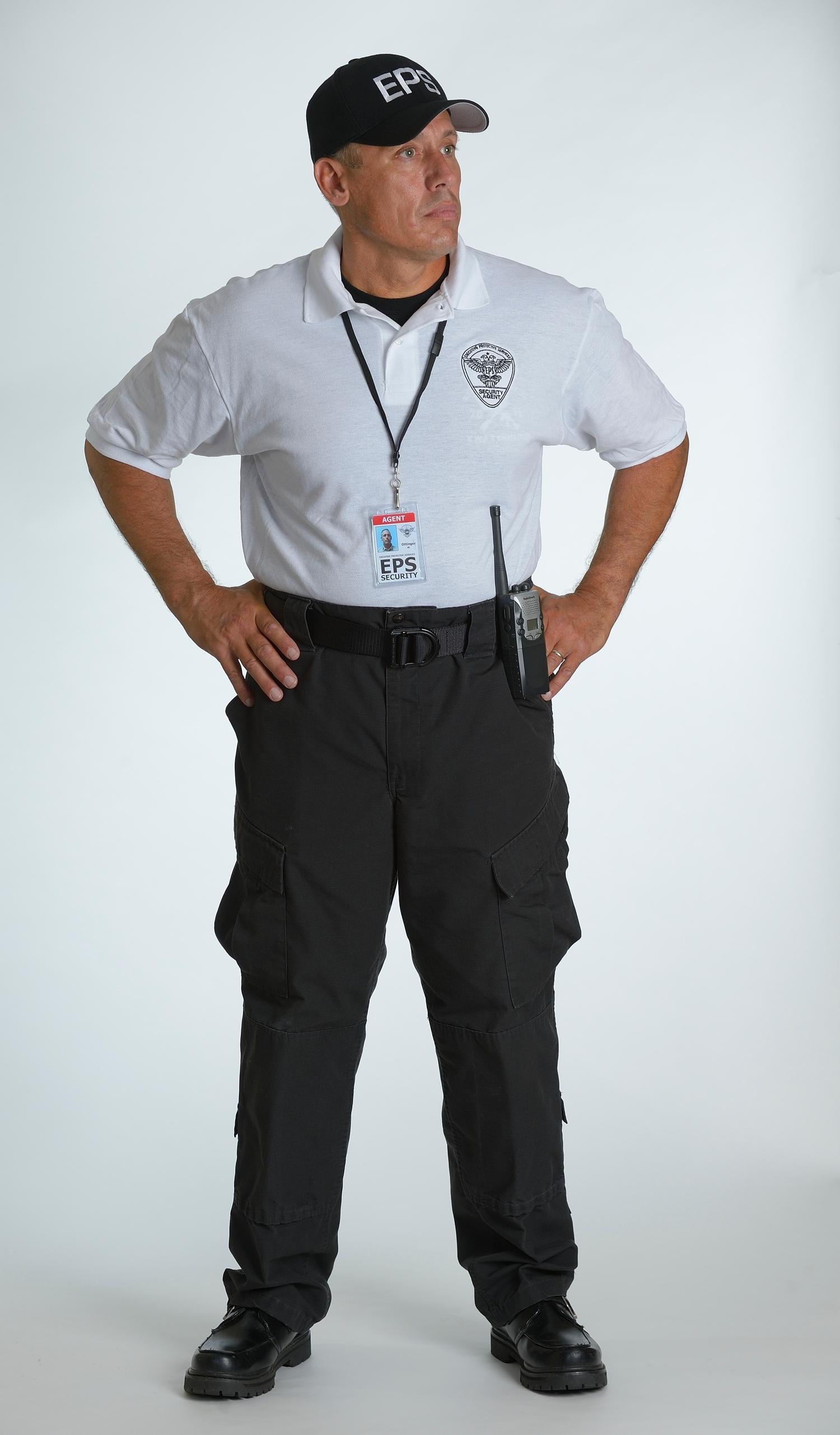 Echelon Protection & Surveillance image 0