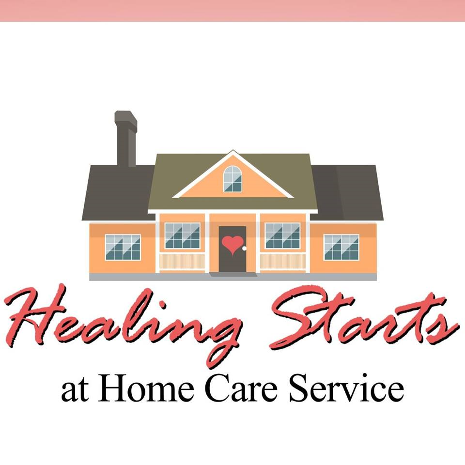 Healing Starts at Home Care Services