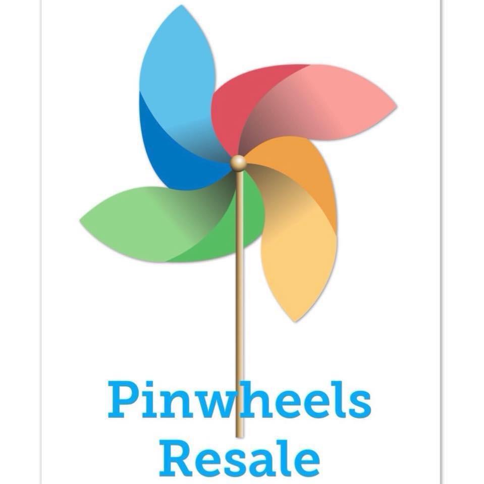 Pinwheels Resale