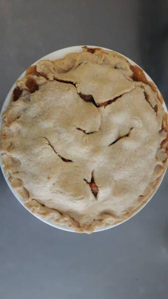 Absolutely Delicious in Sault Ste Marie: Homemade Pies