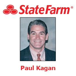 Paul Kagan - State Farm Insurance Agent