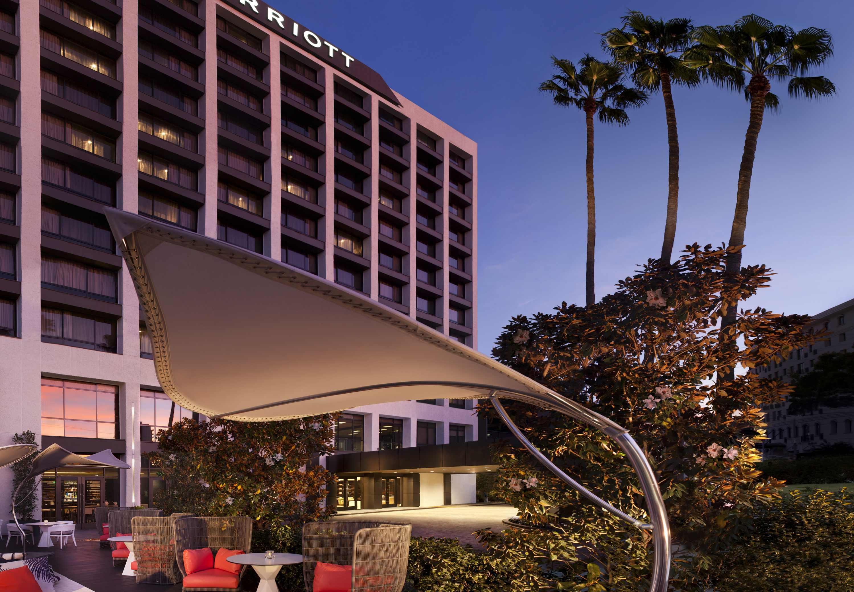 Beverly Hills Marriott image 11
