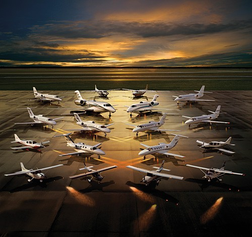 Luxury Aircraft Solutions, Inc. image 52