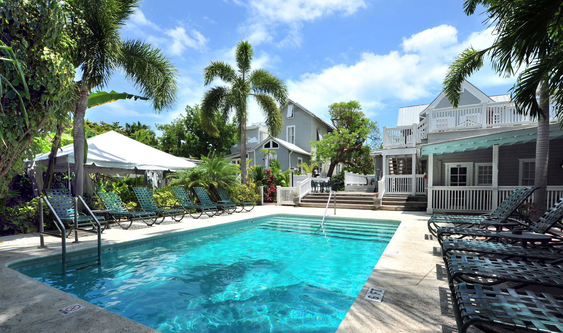 Chelsea house key west pictures
