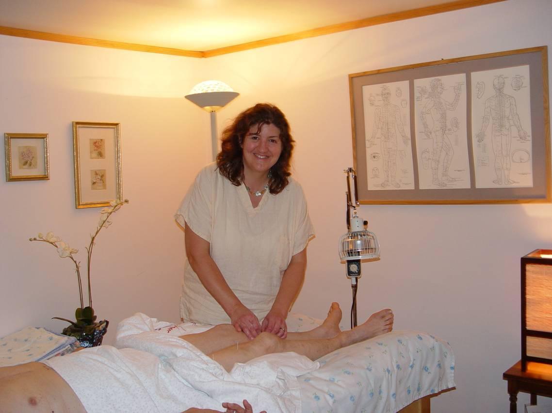 Acupuncture of Iowa, Laura Christensen LAc image 4
