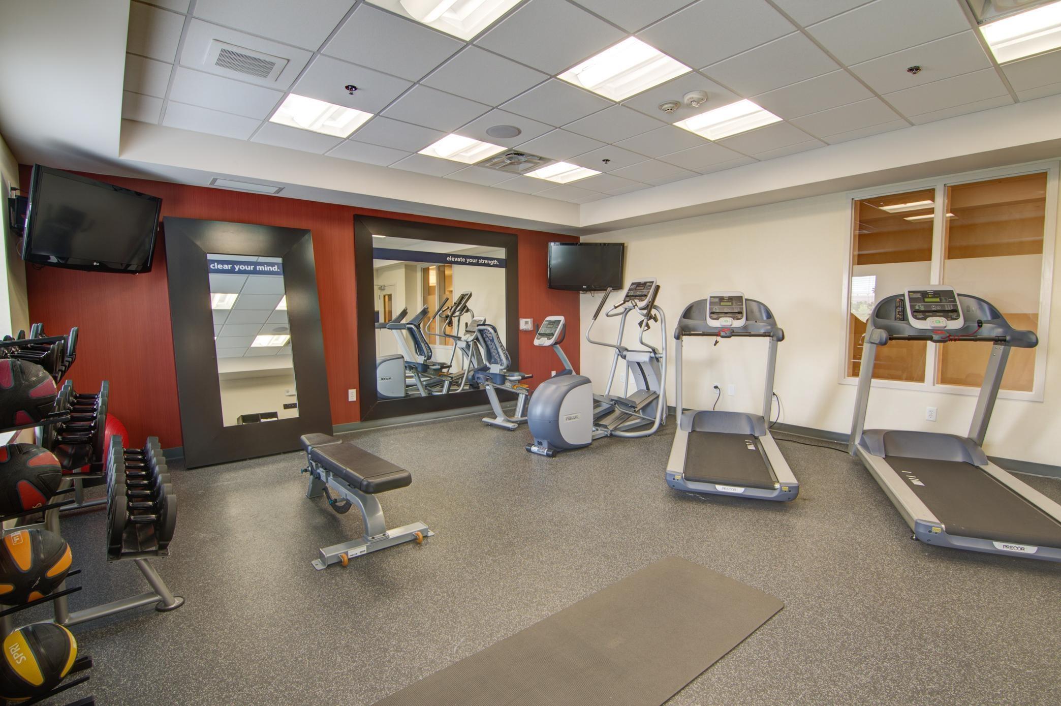 Hampton Inn & Suites Trophy Club - Fort Worth North image 8
