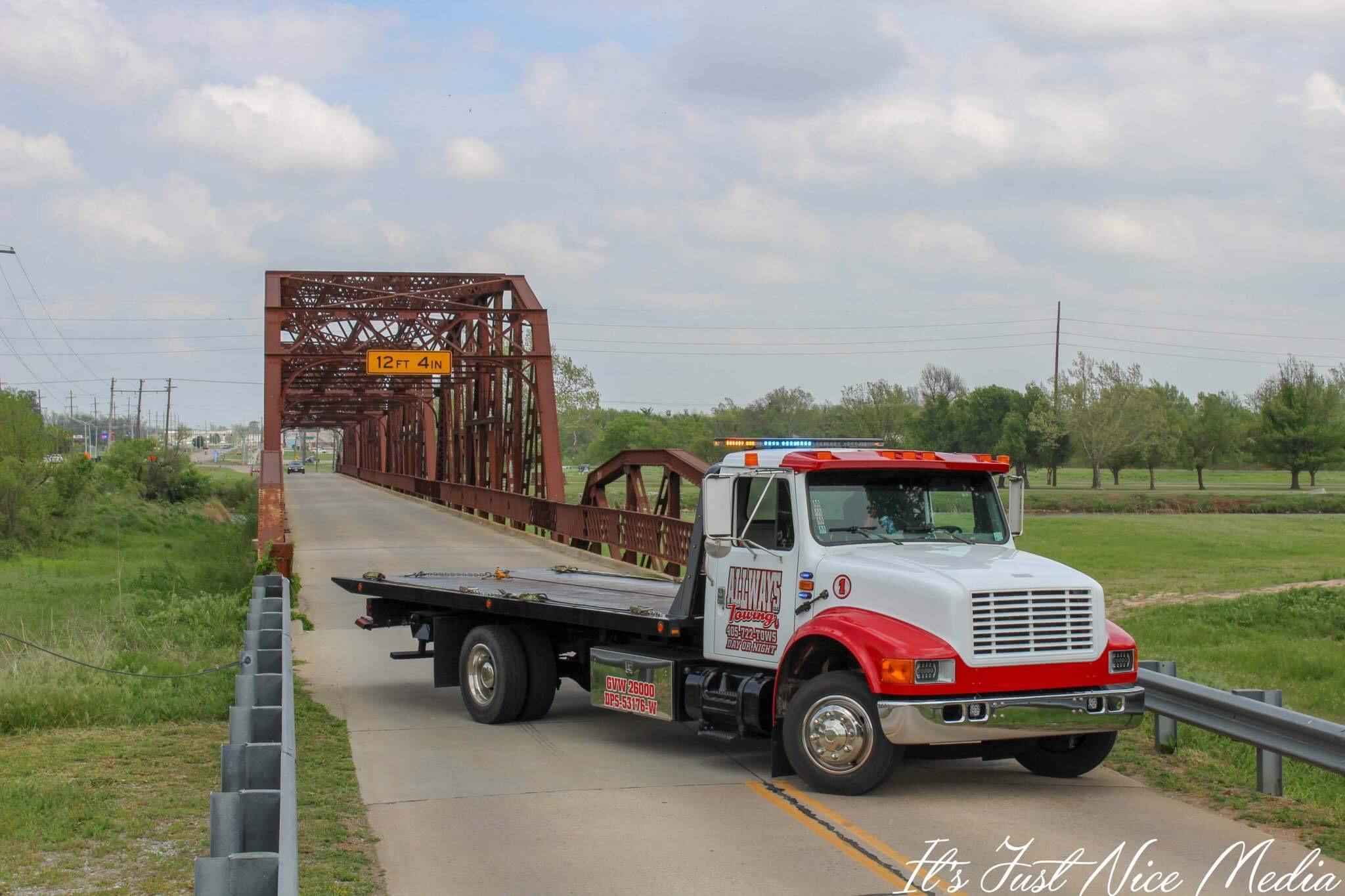 Allways Towing image 2