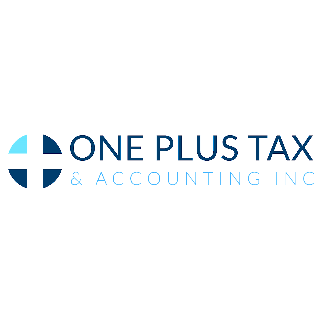 One Plus Tax & Accounting Inc