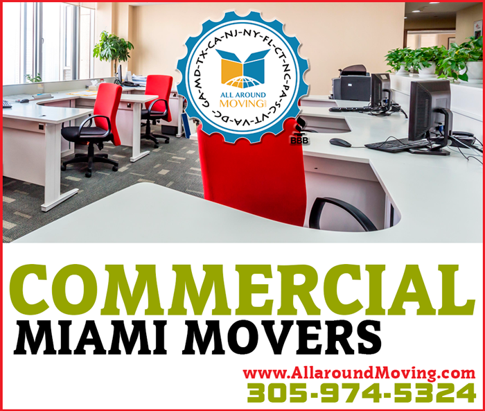 All Around Moving Services Company, Inc image 9