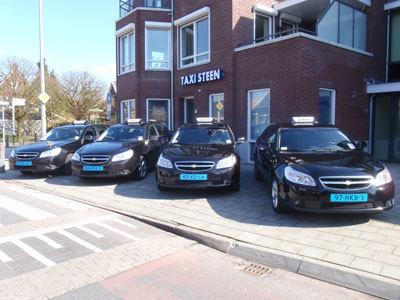 taxibedrijf tot ommen infobel nederland