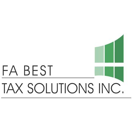 FA BEST TAX SOLUTIONS INC.