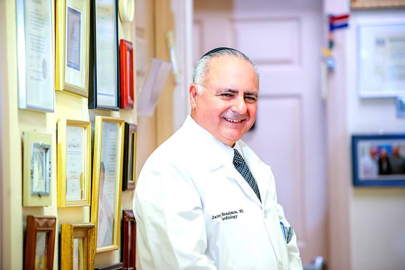 Dr. Jaimy H Bensimon, MD - Palm Beach Medical Center image 5