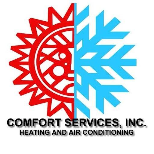 Comfort Services Inc