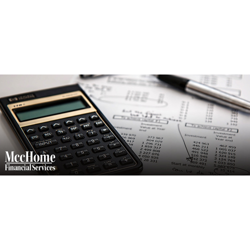 MccHome Financial Services