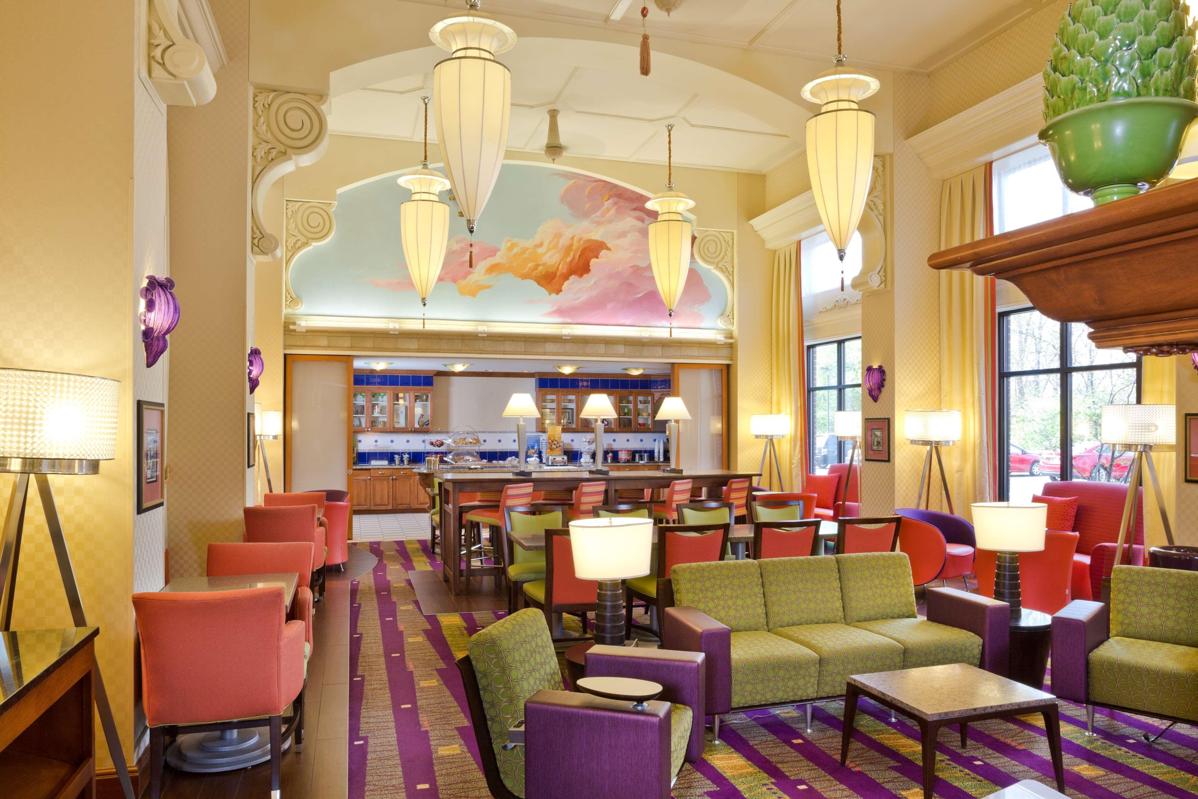 Hampton Inn & Suites Arundel Mills/Baltimore image 0