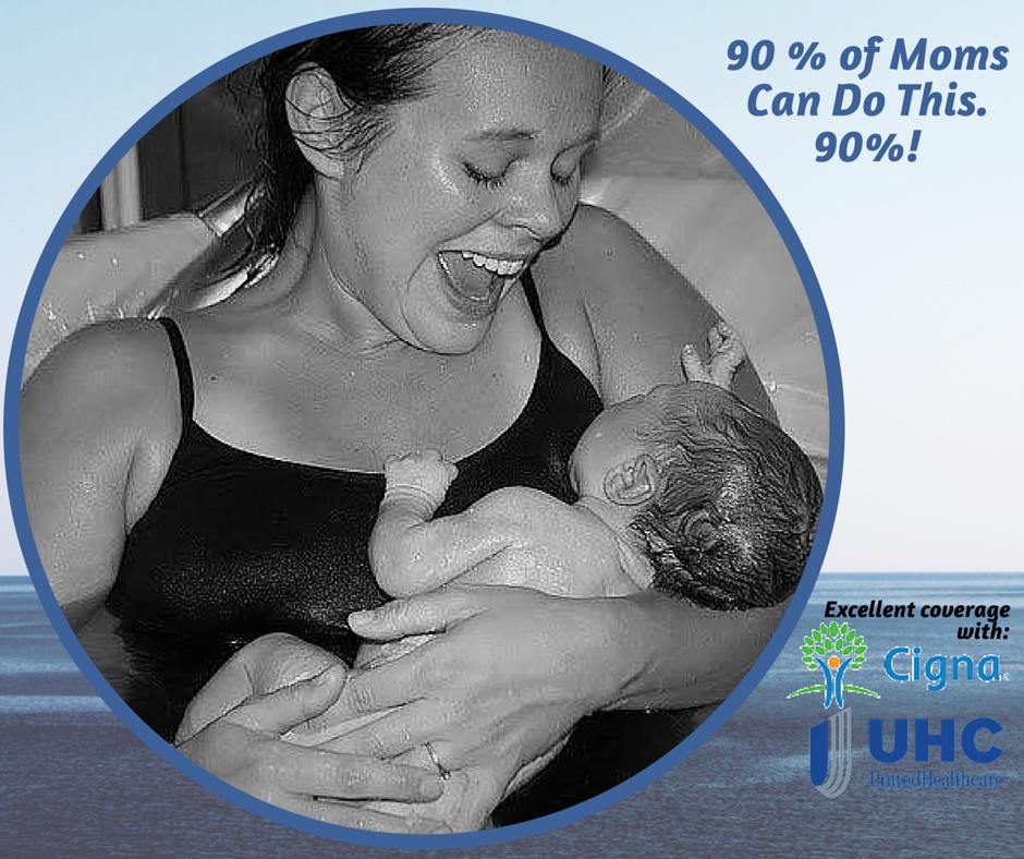 Carolina Waterbirth image 3