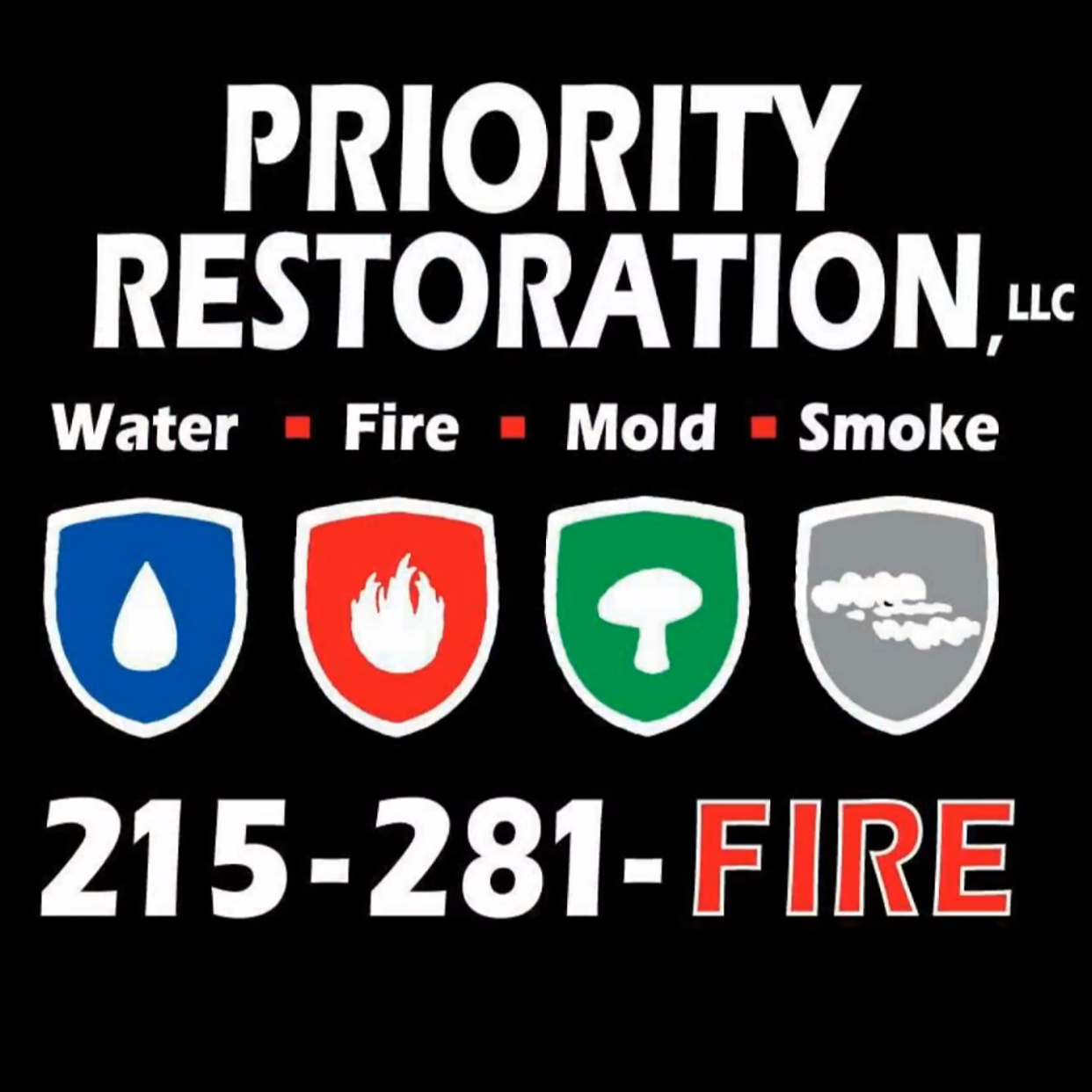 Priority Restoration LLC