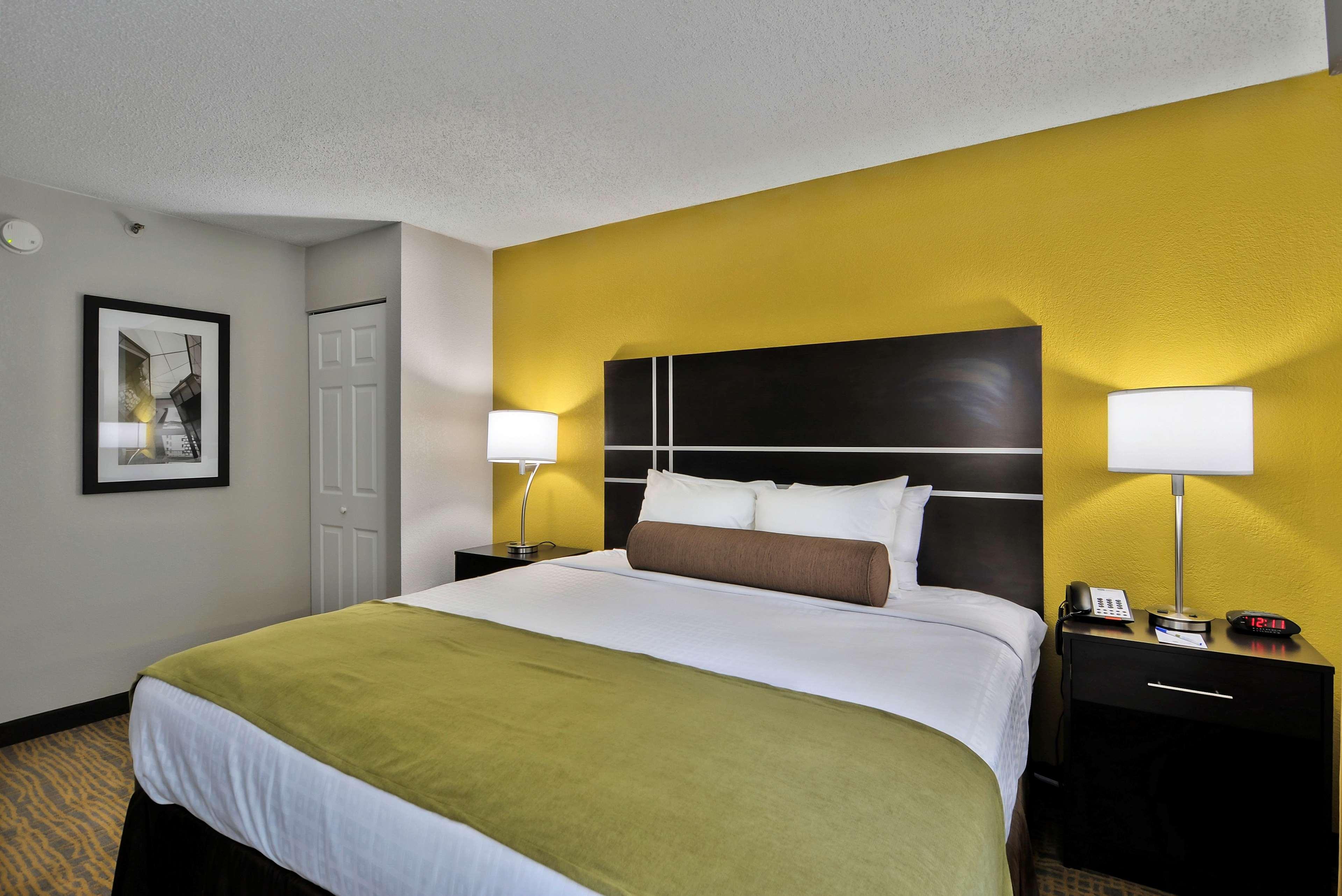 Best Western Hotel Winston Salem Nc