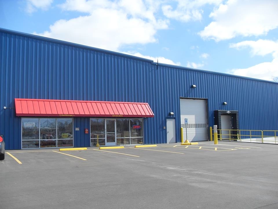 WI Self Storage Appleton, LLC image 0