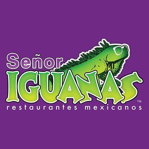 Señor Iguanas