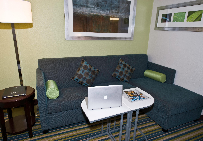 SpringHill Suites by Marriott San Antonio Medical Center/Northwest image 4