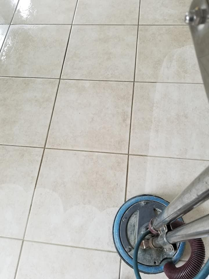 Chris Aery Carpet & Tile Cleaning image 4