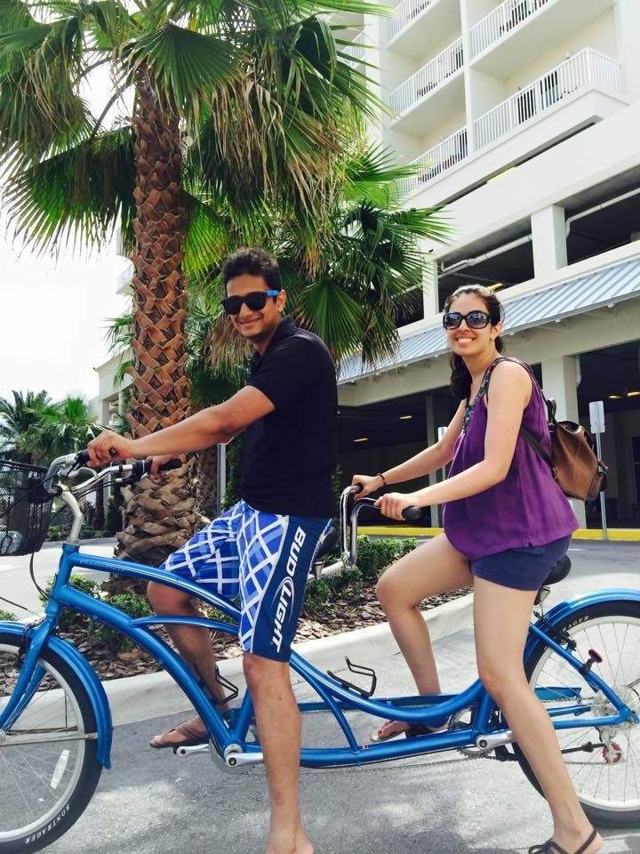 Clearwater Beach Scooter and Bike Rentals image 18