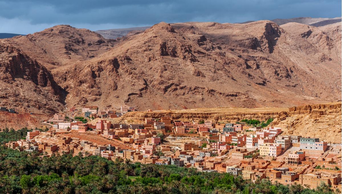 Destination Morocco image 59