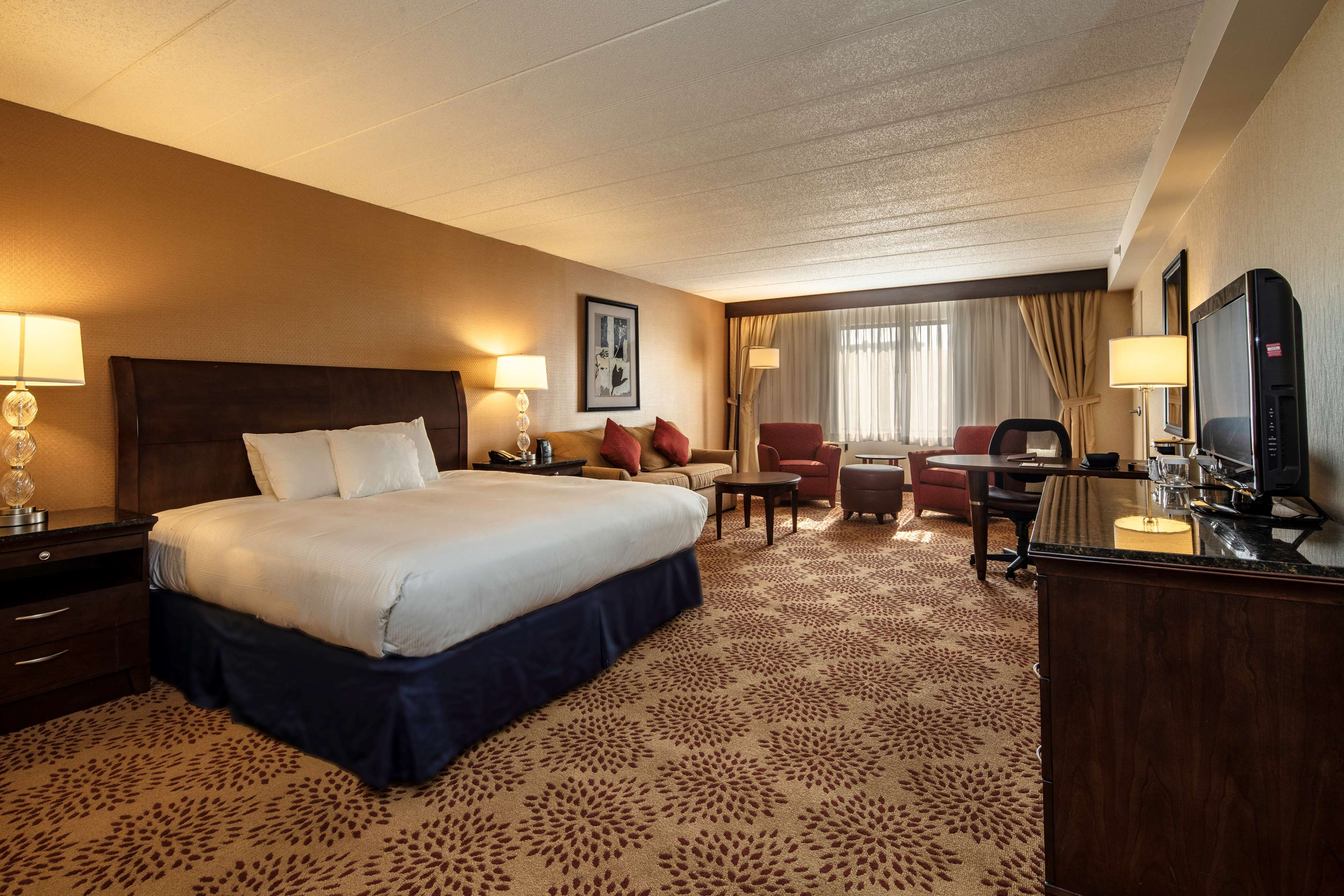 DoubleTree by Hilton Hotel Pittsburgh - Monroeville Convention Center image 17