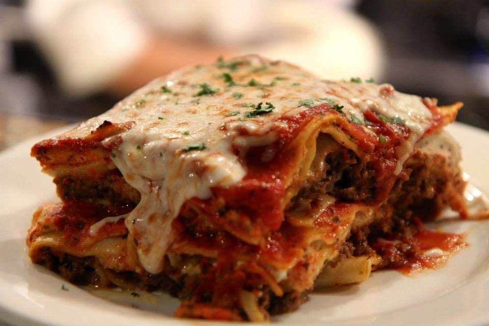 Ciao Vino Italian Kitchen