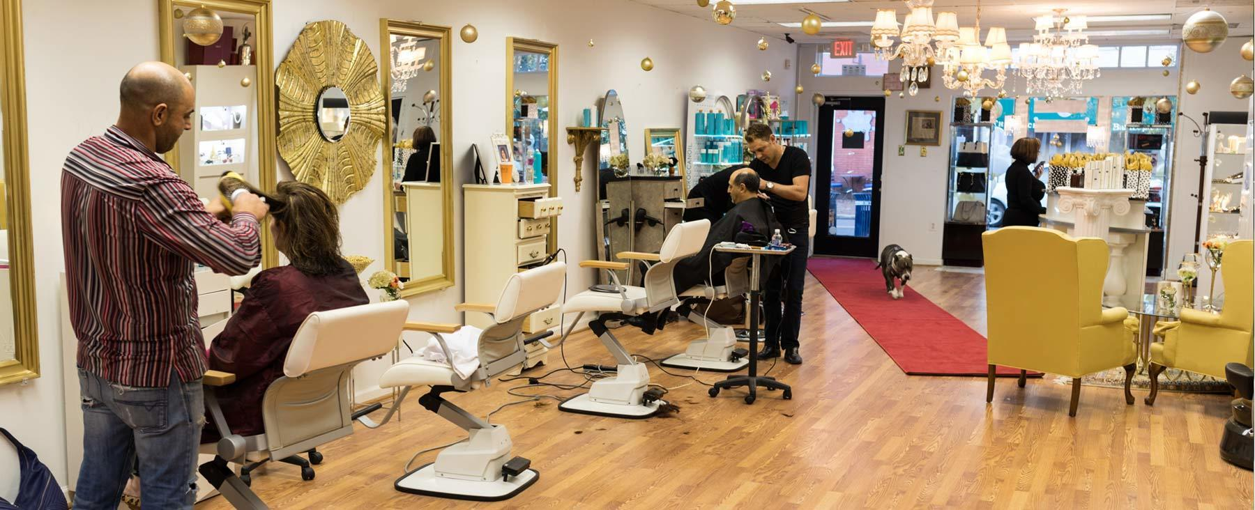 Salon amarti spa in alexandria va whitepages for 24 hour nail salon los angeles