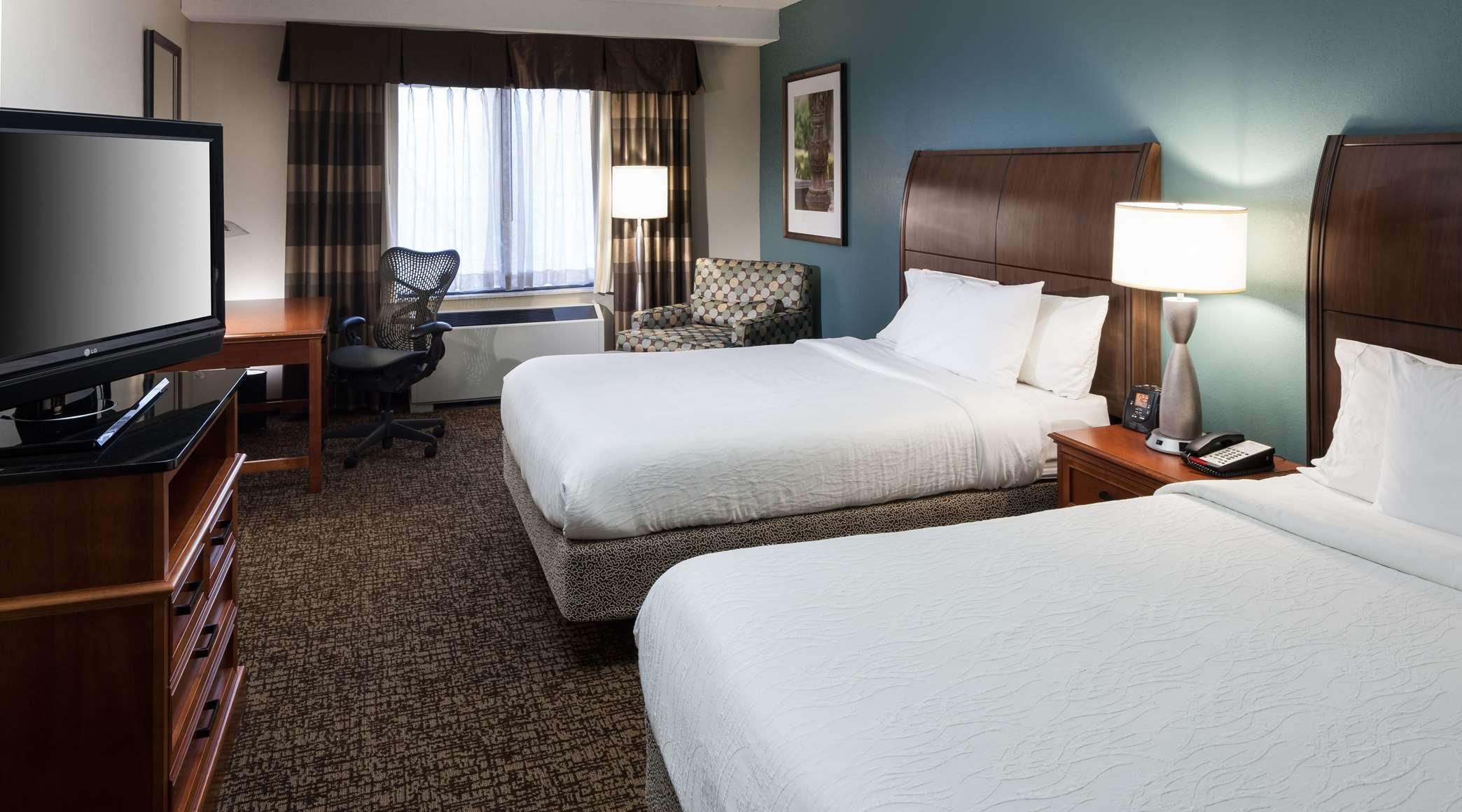 Hilton Garden Inn Rockaway image 17