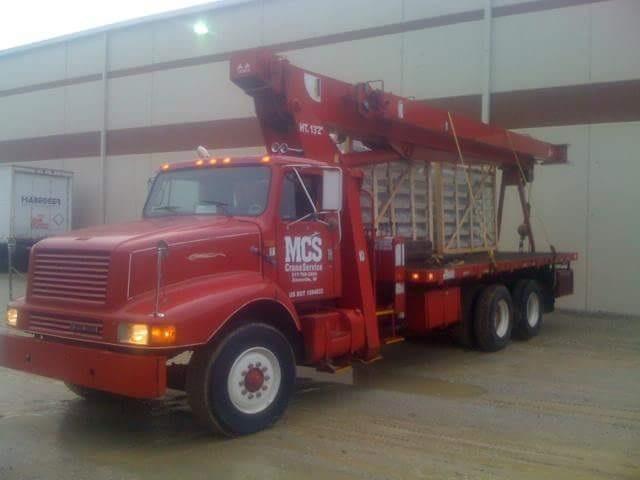 McS Crane Services image 3