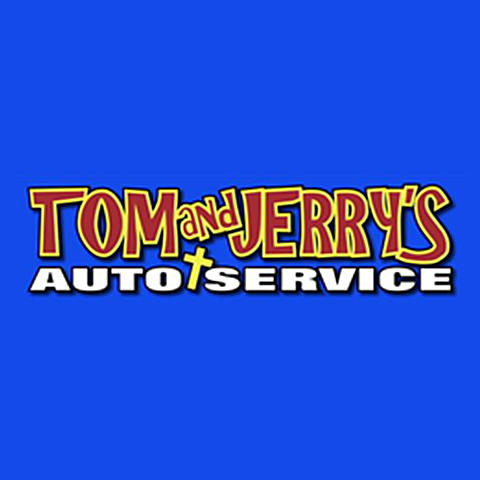 Tom and Jerry's Auto Service