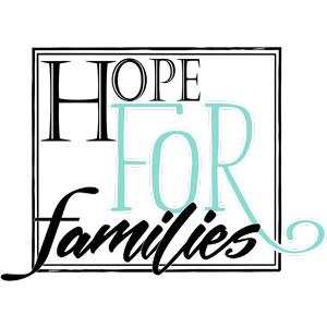 Hope For Famililes
