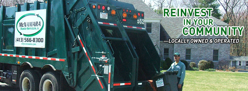 McNamara Waste Services LLC image 1