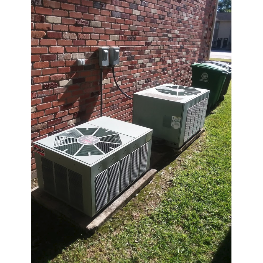 Hayes Air Conditioning Heating and Refrigeration